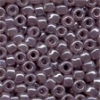 MH Size 6 Glass Beads - 16151 - Ash Mauve