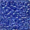 MH Size 6 Glass Beads - 16168 - Sapphire
