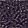 MH Size 6 Glass Beads - 16608 - Amethyst Ice