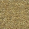MH Petite Seed Beads - 40557 - Old Gold