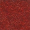 MH Petite Seed Beads - 42013 - Red Red