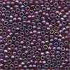 MH Frosted Seed Beads - 60367 - Frosted Garnet