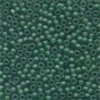 MH Frosted Seed Beads - 62020 - Frosted Crème de Mint