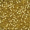 MH Frosted Seed Beads - 62031 - Frosted Gold