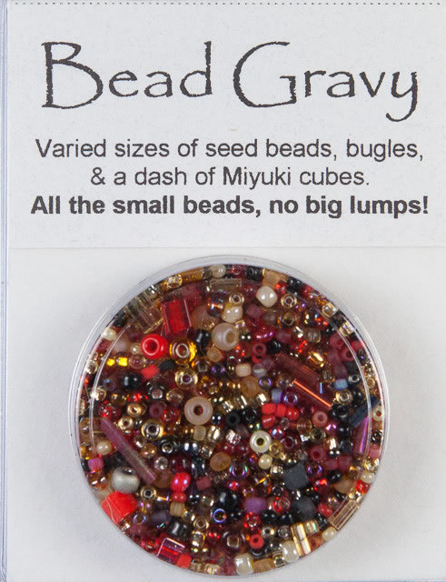 Bead Gravy - Red Currant Royale