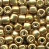 MH Pebble Beads - 05557 - Old Gold
