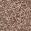 MH Magnifica Seed Beads - 11025 - Platinum Rose