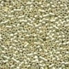 MH Magnifica Seed Beads - 11028 - Silver