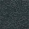 MH Magnifica Seed Beads - 11035 - Flat Black