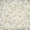MH Magnifica Seed Beads - 11046 - White Opal