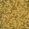 MH Magnifica Seed Beads - 11088 - Goldenrod