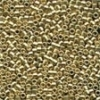MH Magnifica Seed Beads - 11091 - Gold Nugget