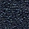 MH Size 8 Glass Beads - 18002 - Midnight