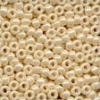 MH Size 8 Glass Beads - 18123 - Cream