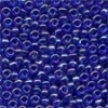 MH Size 8 Glass Beads - 18812 - Opal Periwinkle