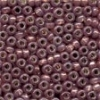 MH Size 8 Glass Beads - 18821 - Opal Dark Mauve