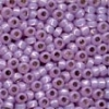 MH Size 8 Glass Beads - 18824 - Opal Lilac