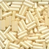 Mill Hill Bugle Beads, Sm - Cream - 11/0 x 6mm