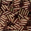 Mill Hill Bugle Beads, Sm - Nutmeg - 11/0 x 6mm
