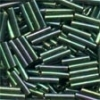 Mill Hill Bugle Beads, Med - Willow - 11/0 x 9mm