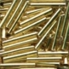 Mill Hill Bugle Beads, Lg - Victorian Gold - 11/0 x 15mm