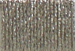 Finca Metallic - 0003 Silver - Single Ply