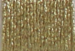 Finca Metallic - 0006 Champagne Gold - Single Ply