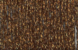 Finca Metallic - 0417 Brown - Single Ply