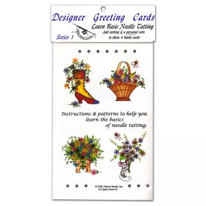 Designer Greeting Cards - TS01 - Series Set 1