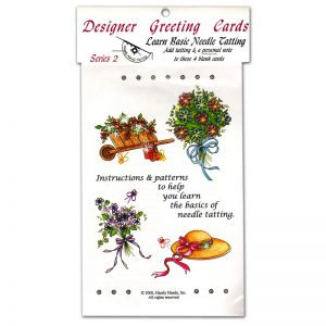 Designer Greeting Cards - TS02 - Series Set 2