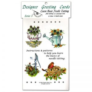 Designer Greeting Cards - TS03 - Series Set 3