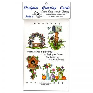 Designer Greeting Cards - TS04 - Series Set 4