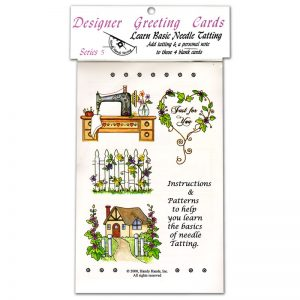 Designer Greeting Cards - TS05 - Series Set 5