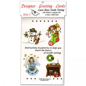 Designer Greeting Cards - TS06 - Series Set 6