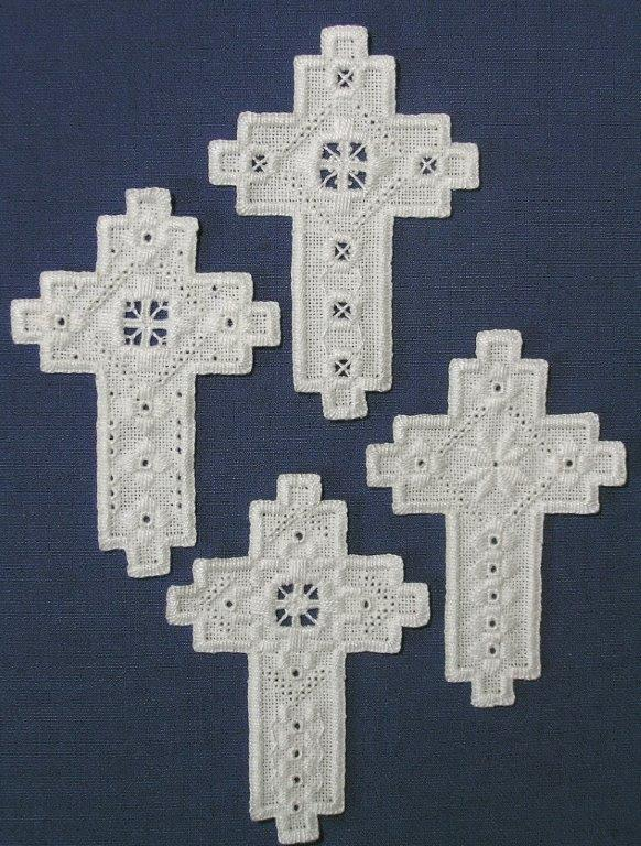 Crosses Set III