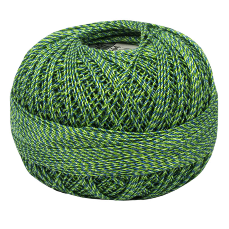 Lizbeth Thread Twirlz Size 20 - (404) Mermaid Lagoon