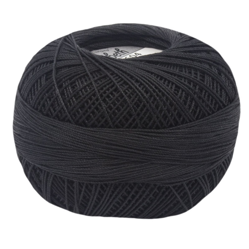 Lizbeth Thread 20 - (604) Black
