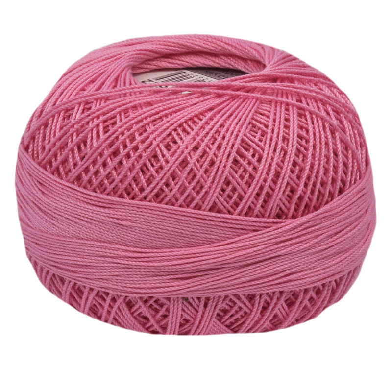 Lizbeth Thread 20 - (622) Pink Med.