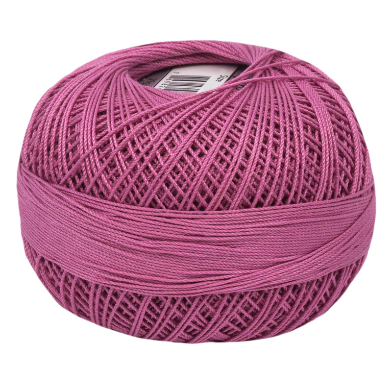 Lizbeth Thread 40 - (700) English Rose Med