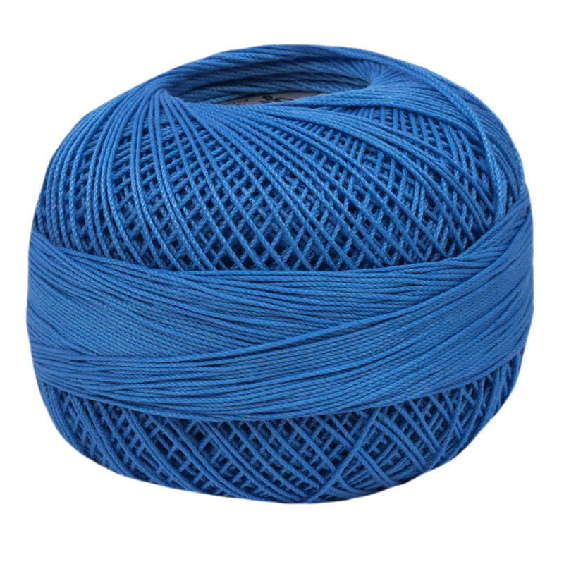 Lizbeth Thread 20 - (704) Sky Blue Medium