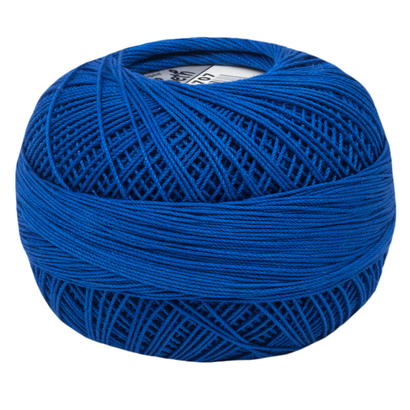 Lizbeth Thread 10 - (707) Sky Blue Dark