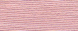 Lizbeth Thread 10 - (621) Dusty Rose Lt.