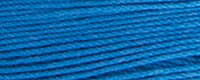 Lizbeth Thread 10 - (711) Bright Blue Dark