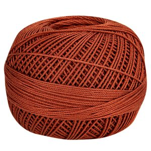 Lizbeth Limited 20 - 9601 - Burnt Sienna