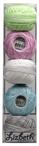 Lizbeth Specialty Pack - Icy Dream Mix - Size 10