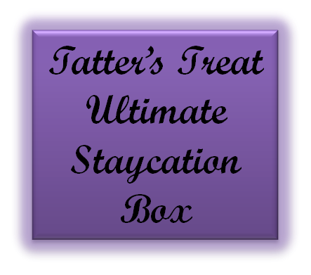 Tatter's Treat Ultimate Staycation Box