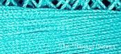 Lizbeth Thread 10 - (664) Ocean Teal Medium