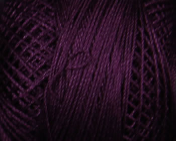 Majestic Thread -- Very Dark Grape