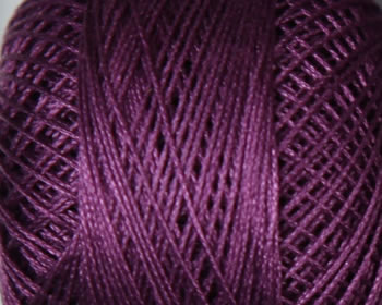 Majestic Thread -- Dark Grape
