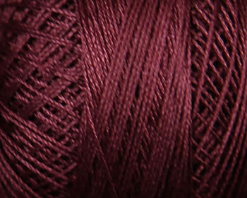 Majestic Thread -- Dark Antique Mauve